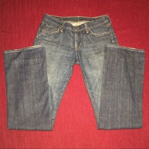 Citizens of Humanity Jeans Kelly #001